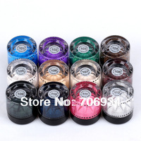 Gel Eyeliner Eye Makeup Brand Eye Liner Cream 12pcs 12 Colors Longlasting Waterproof Eyeliner M2022