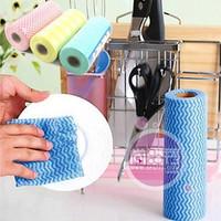 Eco-friendly non-woven cloth non-stick oil 50 b533
