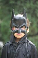 Halloween clothes cloak mantissas mask twinset