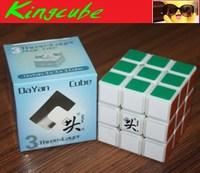 Dayan Lingyun V2 3x3 White Magic Cube 3x3 Speed cube 3x3x3