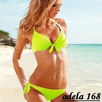 Wholesale And Sexy Matchless Bikini Swimwear BJN 12