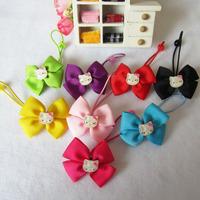 New Fashion Design Baby Girl Hair Bands Hair AccessoriesHeadwear  Mix  8 Color  KTCB2