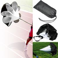 PRO 56'' Running Chute Speed Training Resistance Parachute DRILL SPRINT FITNESS