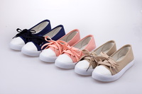 2013 hot sale high quality autumn flat heel single shoes canvas shoes skateboarding women's shoes