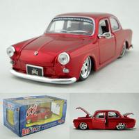 Vw 1967 1600 alloy model car refit gift