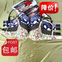 Classic Design Basic Style Victoria 100 seamless bra