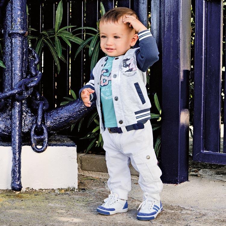 Красивая Детская Одежда Для Мальчиков