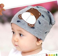 1 Piece,Low Price Baby Hat Baby Winter Cap Infant Cap Cotton Beanie Infant Hat Skull Cap Toddler Boys 7 Colors