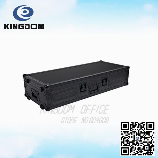 Professional CDJ1000+DJM950 cover Box ,Custom DJ case,Portable Pulley DJ Box for CJD1000+DJM950(China (Mainland))