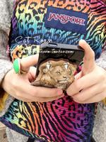 Full HARAJUKU hemming rivet the lion king  for iphone   4 4s 5 general phone case shell