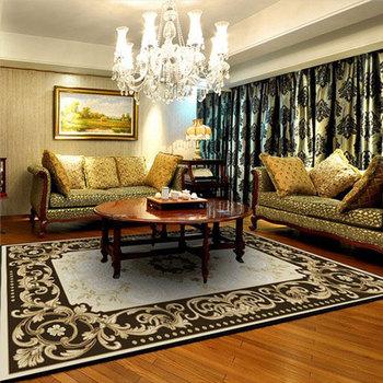 Pure wool carpet table mats sofa bedroom carpet bed blankets