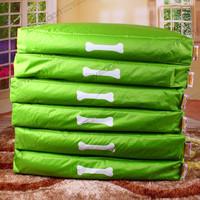 XXL LARGE waterproof dog mat bean bag dog mat cat mat pet bean bag mat beanbags FREE SHIPPING 18 color available