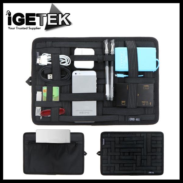 electronic gadget organizer bag