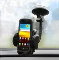 Car Phone support Samsung Pad GPS navigation pedestal creative simple Fashion New Baby + Free shipping