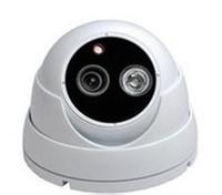 650TVL dome camera Sony CCD vandalproof ir+ Free Shipping