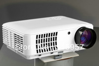 Hot Sale !! Native 1024x768 pixels  1080P 3D support beam HD led projector with 2600lumens brightness 150W led lamp