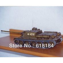cheap paper tank models
