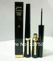 Free Shipping NEW liquid eyeliner black eyeliner (100 pcs / lot)