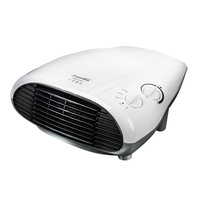 Heater qg20-t5 dual-use heater foot warmer heating ventilation fan
