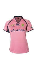 Canterbury rugby jersey 2013 jersey springboks Women rugby sports quick-drying   undershirt  t-shirt short-sleeve free shipping