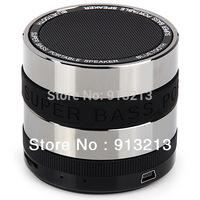2013 HOT Sale mini bluetooth speaker DG-530 Perfect Tune Column Style Bluetooth V2.0 Stereo Music Box Speaker Audio Player