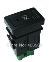 Free Shipping Alto switch,fog light switch,Suzuki SX4 / Swift / Lingyang /Alto Fog Lamp Switch 37270-77J00(SCP)