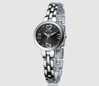 Relojes Bangle Watches Free Shipping New 2013 Fashion brand Charm Style Luxury Elegant Clock Women Women Dress Watch