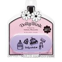 Koji dolly wink false eyelashes box ofreceipt of the purple doodle edition
