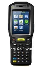 Windows CE 6.0 OS Rugged Handheld PDA com impressora térmica ( MX700 )(China (Mainland))