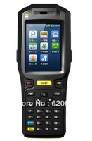 Windows CE 6.0 OS Rugged Handheld PDA with thermal printer(MX700)