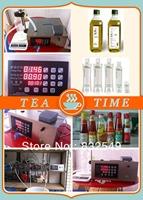 electric Digital control pump New filling machine for shampoo,lotion,bath gel,liquid detergent+stainless steel+ max 15000ml/Min