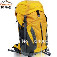 Travel backpack outdoor bag outdoor mountaineering bag backpack travel bag hiking backpack