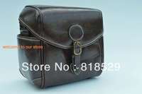 Fashion CAMERA BAG case for Nikon D3000 D50 D5000 D60 P500 P100 D3100 D5100 gift