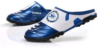 Tiebao soccer shoes indoor Professional football is cool slippers