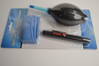 Camera Lens Pen Cleaning Pen 3 in 1 Cleaning Kit Set For Camera Lens TK0877