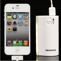 Free shipping Mobile power  for SAMSUNG   apple's mobile phone charge treasure general 5200