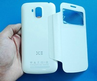 Original high quality rice umi x2 mobile phone holsteins leather case  x2 case in stock Free shipping