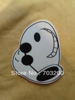 free shipping!Silica gel coaster kt cat soft mat cartoon coaster,2013 fashion dog mat