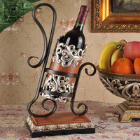 Fashion wine cooler bar wine rack decoration wine rack theroom