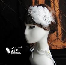 popular wedding hair piece