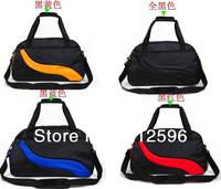 Hot men's casual canvas bag sports bag travel bag