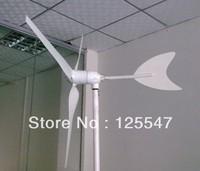 Free shipping 50w wind generator windmill,wind turbine,high quality,CE,ROHS,ISO9001,12VDC,12VAC,24VDC,24VAC
