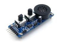 [ Speaker Module ] Free Shipping !!! LM386 Module Amplifier Nodule Speaker For Module Music Player ModuleTest Board