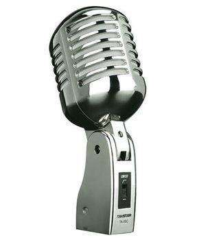 Original Takstar TA-55C professional vintage recording microphone Condenser Microphone Classical Elegant Natural Sound Recording