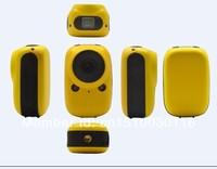 HD1080P mini WIFI camera sport waterproof camera/ DVR  Sports camera/Waterproof camera movement