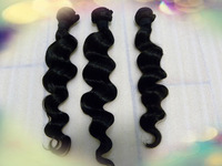 "on sale 3pcs/lot Mixed Length Cheap Brazilian Body Wave, Remy Human Hair Extensions,12""14""16""18""20""22"" 26""28"",DHL Free Shipping"