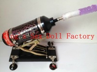 Large Automatic Adjustable Multifunctional sex machine gun female masturbation sex machine,Movement Speeds: 0-415 times/minute