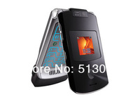 DHL Free shipping Original Unlocked mobile phone V3XX 10pcs/lot