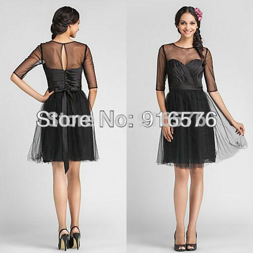 Knee Length Dress Medium
