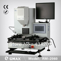 GMAX RM-2060 Automatic BGA Rework machine K-type Thermocouple Optical BGA Rework Station